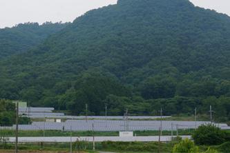 兵庫 赤穂 1MW 2014年1月完成